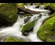Wasserfall Hintenbergerbach