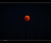 Blutmond 27.7.18