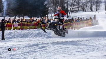 Ski-doo Biathlon 2019