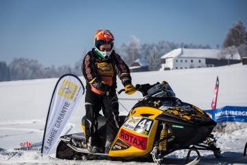 Ski-Doo Biathlon